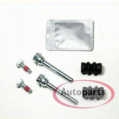 Audi - Reparatur Satz Bremssattel Führungshülsen Führungsbolzen für hinten*