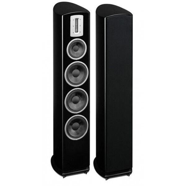Used, Quad Z-4 Speakers for sale  Gosport, Hampshire