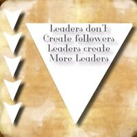 Are you a leader ??? Join my team