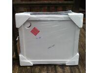 900 mm X 800 shower tray