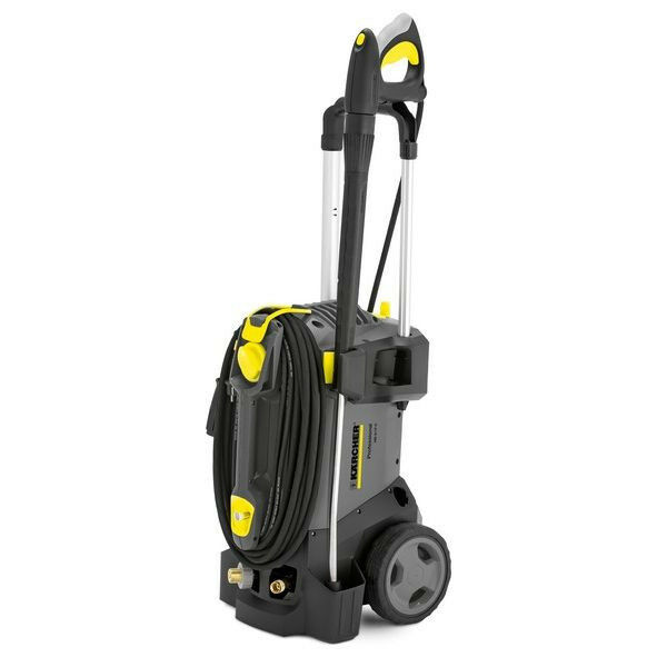 New Karcher HD 6/13 C 240V 130 Bar 1900 PSI Industrial Cold Water High Pressure/Power Washer