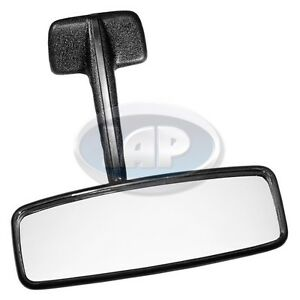 VW Bug 1968-1978 Interior Rear View Mirror 113857511L