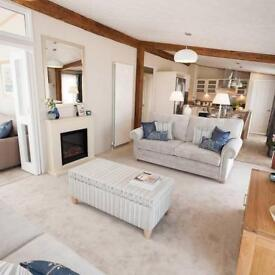 Luxury Lodge Hastings Sussex 2 Bedrooms 6 Berth Pemberton Rivendale 2018