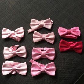 Men's pre-tied bow ties
