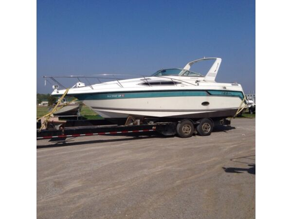Used 1991 Regal Marine commodore 285