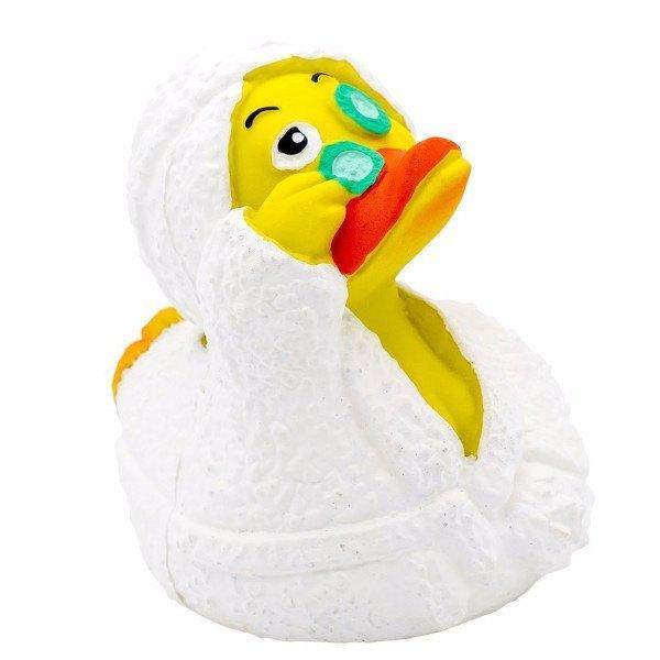LANCO Rubber Duckie - Spa Time
