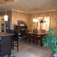 Luxury 2 bedroom semi-detached - Dieppe CABLE INTERNET INCLUDED