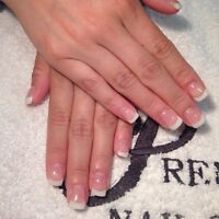 Hello ladies- special on gel nails!