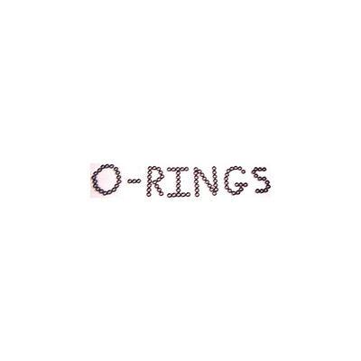 50 Dart O-Rings 2ba Shaft Washer Darts Rubber Ring