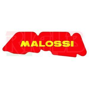 filtro aria malossi red sponge - 1411778 piaggio nrg power dt 50