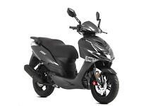 New Lexmoto FMX 125 /£££ save money with new scooter