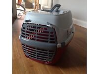 Small Animal Pet Carrier Cage