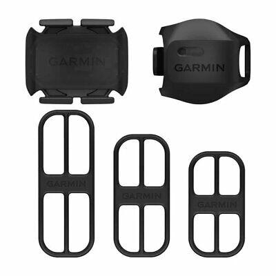 Garmin Bike Speed Sensor 2 and Cadence Sensor 2 Wireless Bundle 010-12845-00