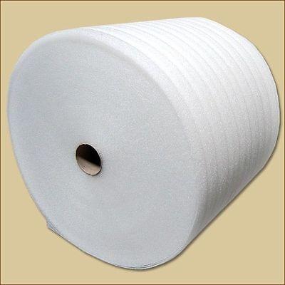 1 Rolle Schaumfolie 500 mm x 200 m x 1 mm