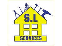 S.L Plumbing & Property Maintenance