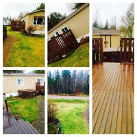 FURNISHED&PET FRIENDLY HOME,Big Dogs OK, LRG Kennel!Avail May1st