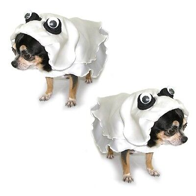 High Quality Dog Costume GHOST COSTUMES - Dress - Ghost Dog Kostüme