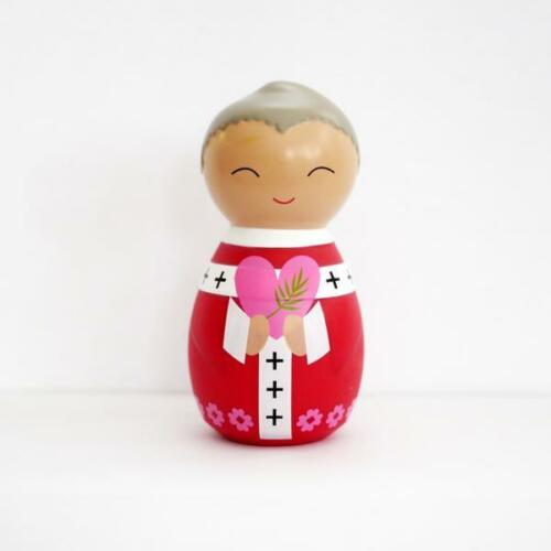 Saint Valentine Shining Light Doll