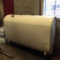 used oil tank for sale
