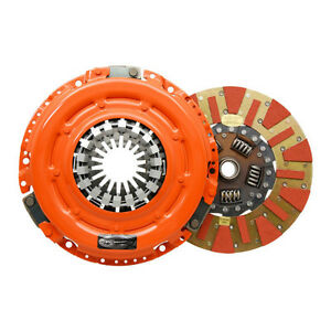 Centerforce Dual Friction Clutch Kit 88 89 Honda Civic CRX
