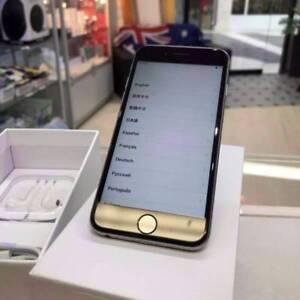 iphone 6s 128gb space grey unlocked tax invoice warranty