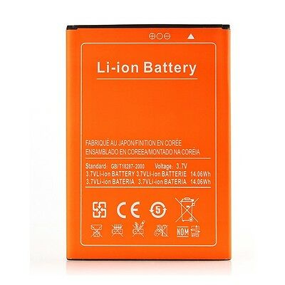 New Original Battery Replacement 3800mAh For Ulefone U650 U650+ U658 U692
