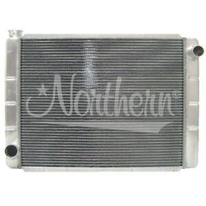 Northern Rad. RACE PRO Radiateur Univ. Ford 19'' X 28'' (209672)