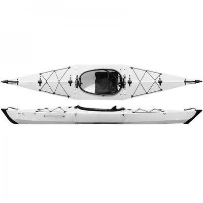 Nortik Fold 3.8 Faltboot Origami- Stil 1er Kajak