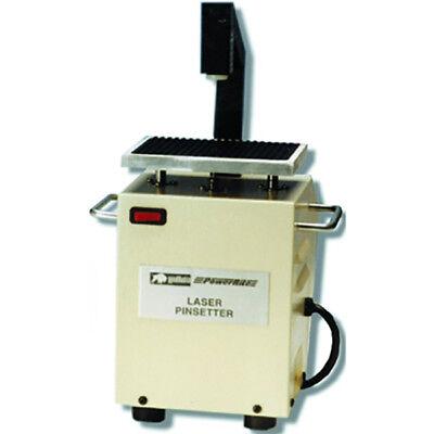 Buffalo Dental Laser Pinsetter 39000