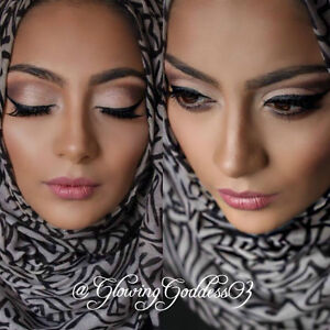 Makeup and Hair service in Scarborough