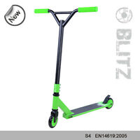 Blitz S4 Push Scooter for Kids *Toys4Boys Motorsports*