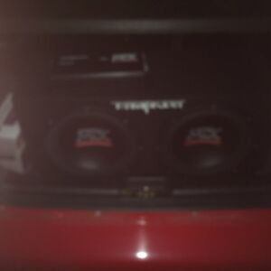 Mtx terminator 1200watt