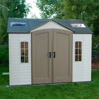 Remise cabanon home depot