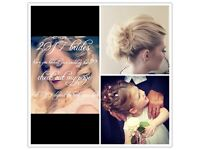 Daliza's- Mobile wedding and occasion hair stylist