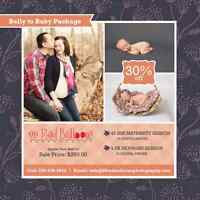 30% off Belly to Baby