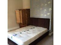 Ensuite Double Room Edgbaston Priory QE UOB BCU Aston