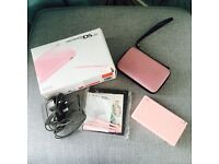 SOLD Nintendo DS Lite
