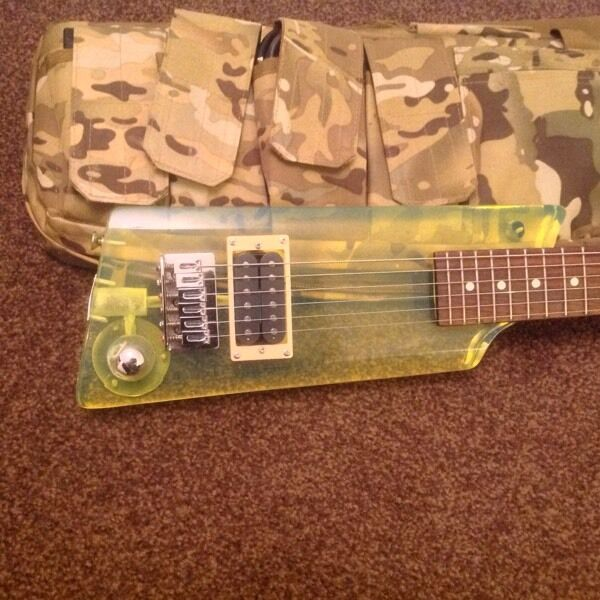 Gremlin Guitar Prices Rare Gremlin Guitar