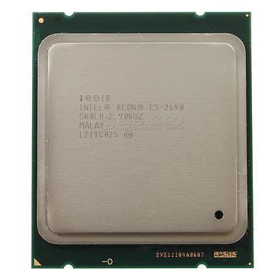 Intel CPU Sockel 2011 8C Xeon E5-2690 2,9 GHz 20M 8 GT/s - SR0L0 online kaufen