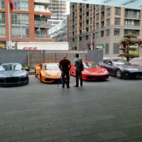 Exclusive Car Club - Drive a Different Car Weekly! F430 + R8