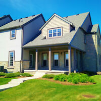 Beautiful South End Executive Townhome!!!