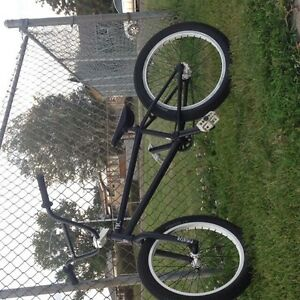 2012 Inman 2 Matte black edition