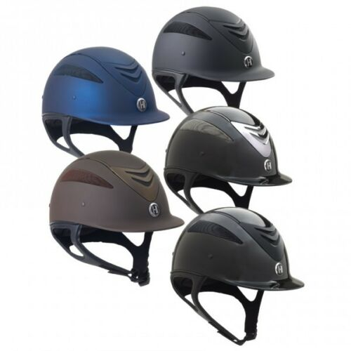 ONE K Defender Reg Round & Long Oval Helmets - 468259 (Various Colors & Sizes)