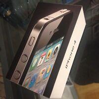 Black 16GB iPhone 4, like new