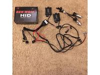 Xenon HID kit H4