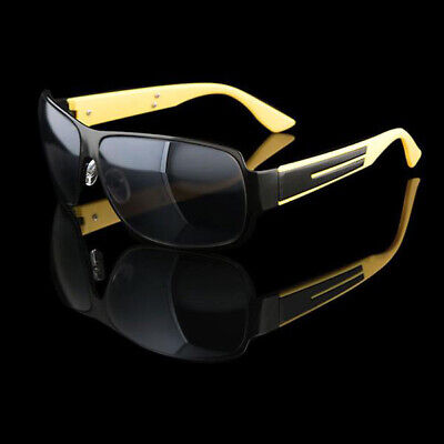 Mens Racing Style Luxury Best Driving Boating UV Protection Sunglasses (Best Male Sunglasses)