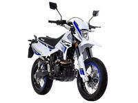 BRAND NEW LEXMOTO ADRENALINE 125CC, £1,999.99 + OTR, FINANCE FROM £1.36 PER DAY