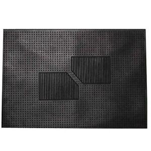 Tapis De Sol Et Coffre Pour Voiture Avec Picot En Caoutchouc 35 X 50 Cm Ebay