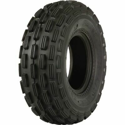 22x11-8 Kenda Max A/T K284 Front ATV Tire (2 Ply) 22x11 22-11-8 22x11x8