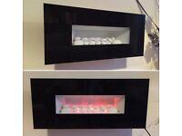 Plasma Electric fire